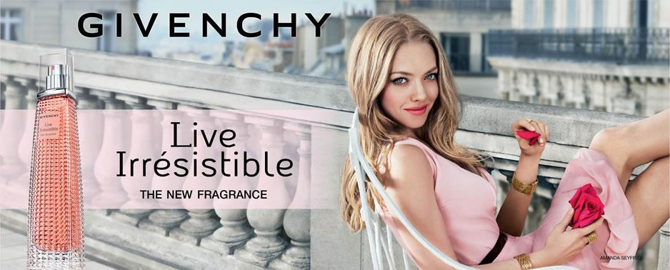 Givenchy Live Irrésistible