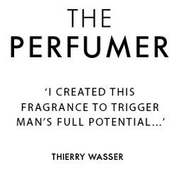 Guerlain The Perfumer