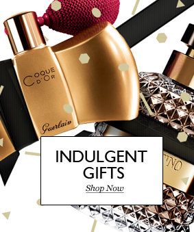 Indulgent Gifts