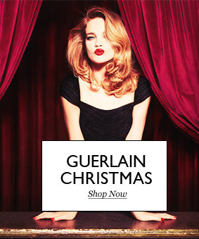 Guerlain Christmas Collection